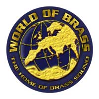 World Of Brass