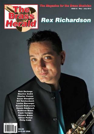 Brass Herald Issue 43