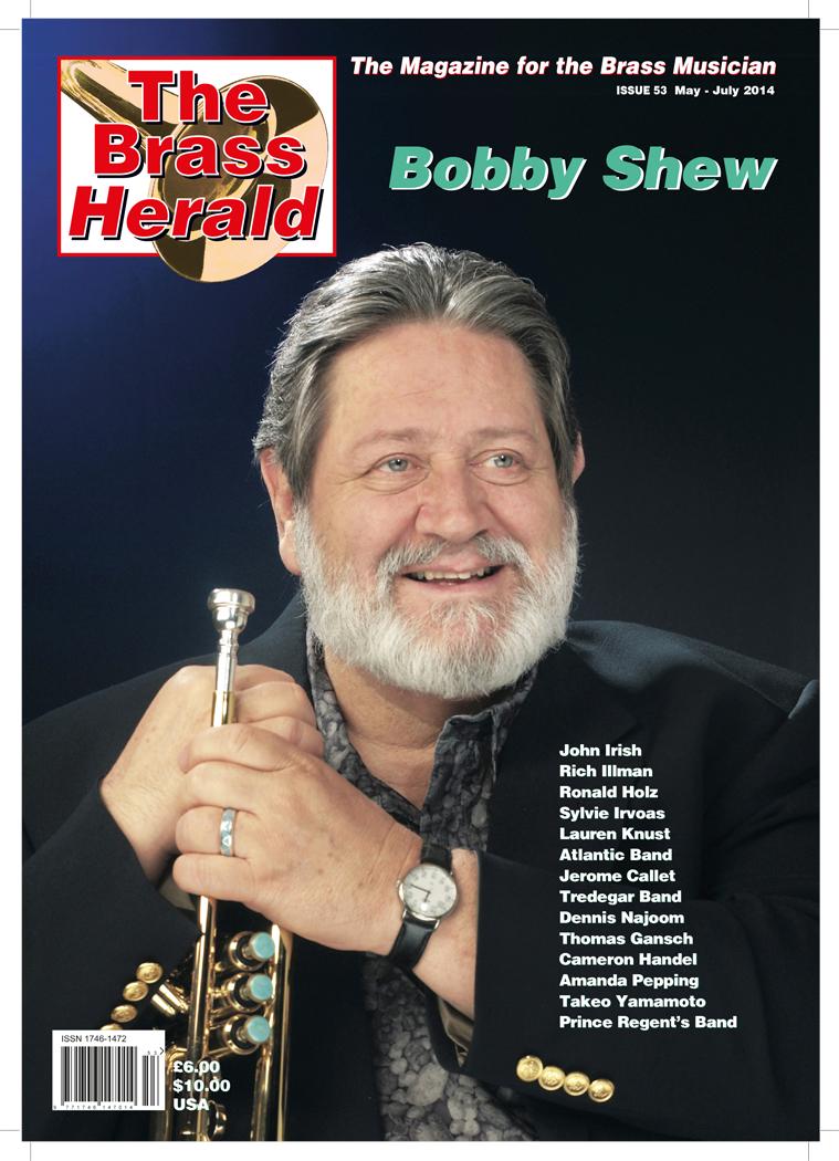 Brass Herald Issue 53