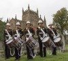 Band of HM Royal Marines Scotland