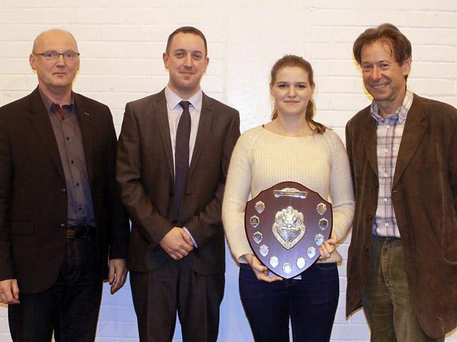 Besson-Fodens-Award
