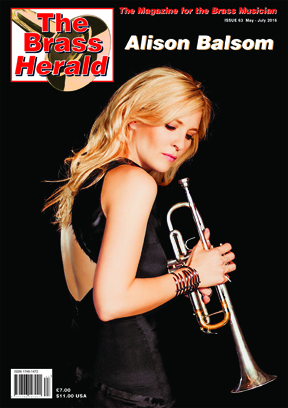 Brass Herald Issue 63