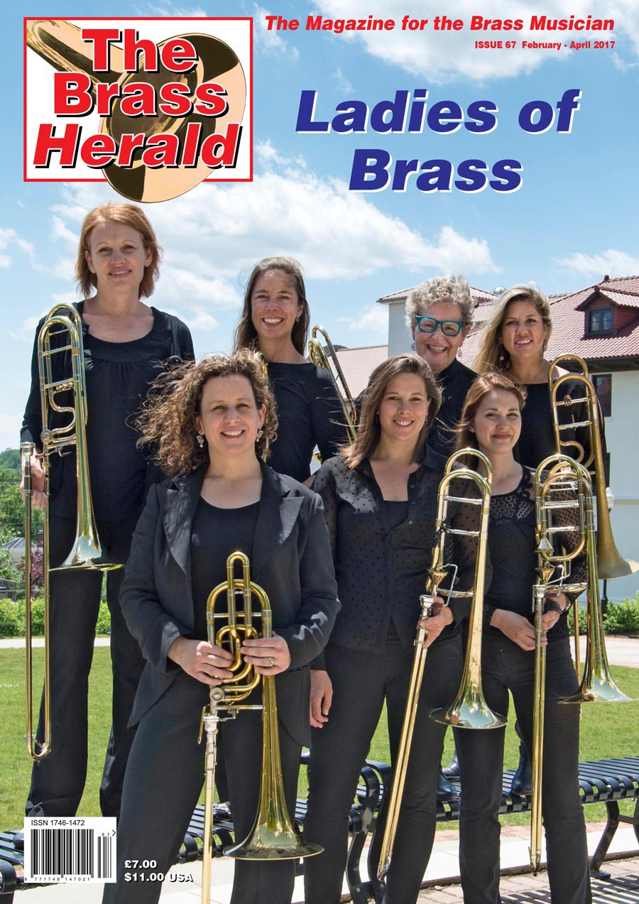 Brass Herald Issue 67